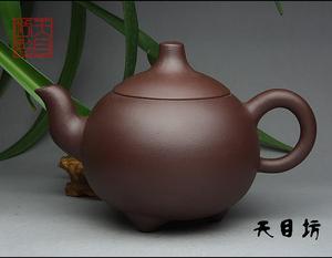 紫砂壶有哪些材料|定做紫砂壶应注意哪些问题