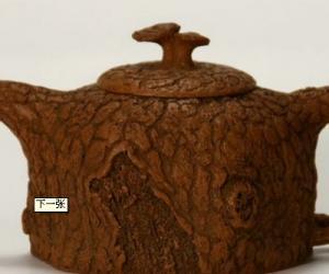 降坡泥壶|降坡泥壶的制作原料