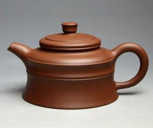 紫砂壶开壶最简单的方法