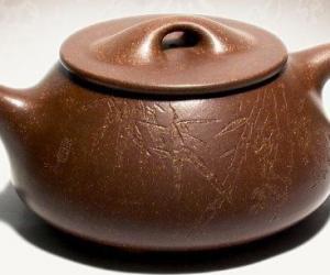 紫砂壶的起用典礼:接风洗尘