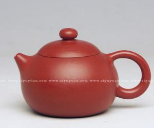 如何使用新茶壶