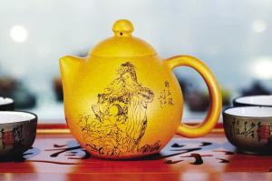 紫砂壶养壶方法