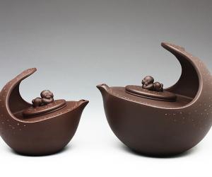 选壶小窍门——什么样的紫砂壶不吐黑?