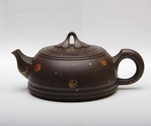 怎样鉴别紫砂茶具