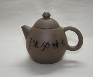 紫砂壶壶盖在工艺处理有何特点?
